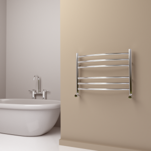 small towel radiator