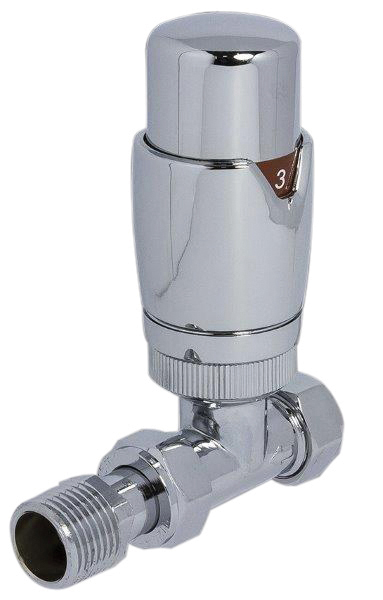 SBH21 Thermostatic Straight