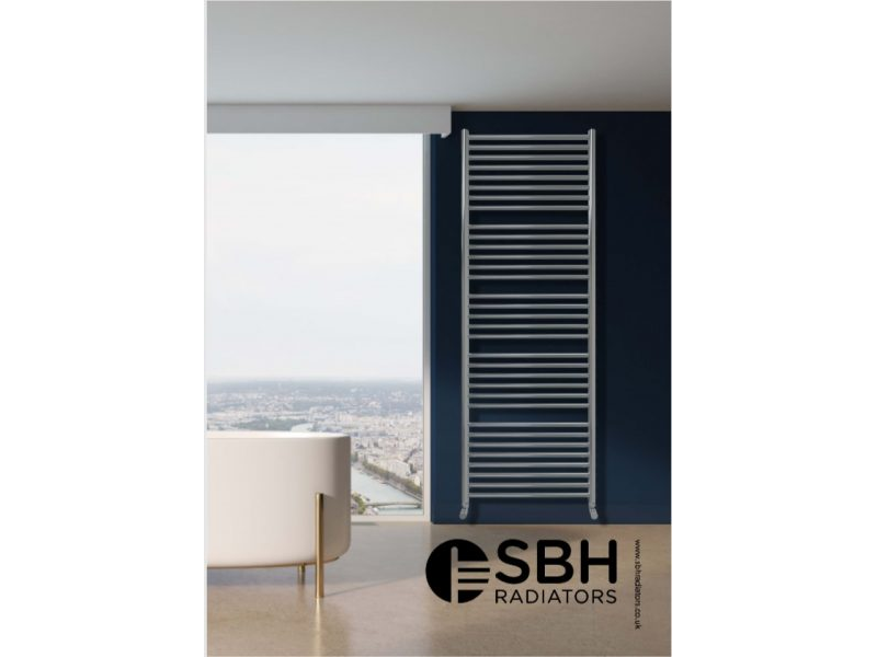 SBH Radiators Brochure 2021